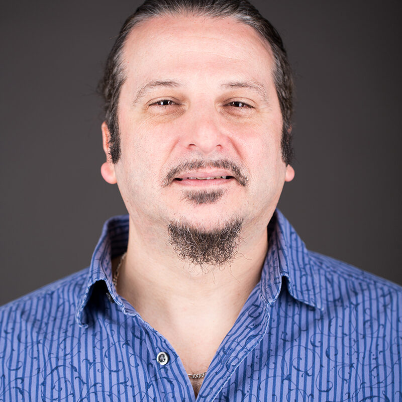 Dean Giuffrida1
